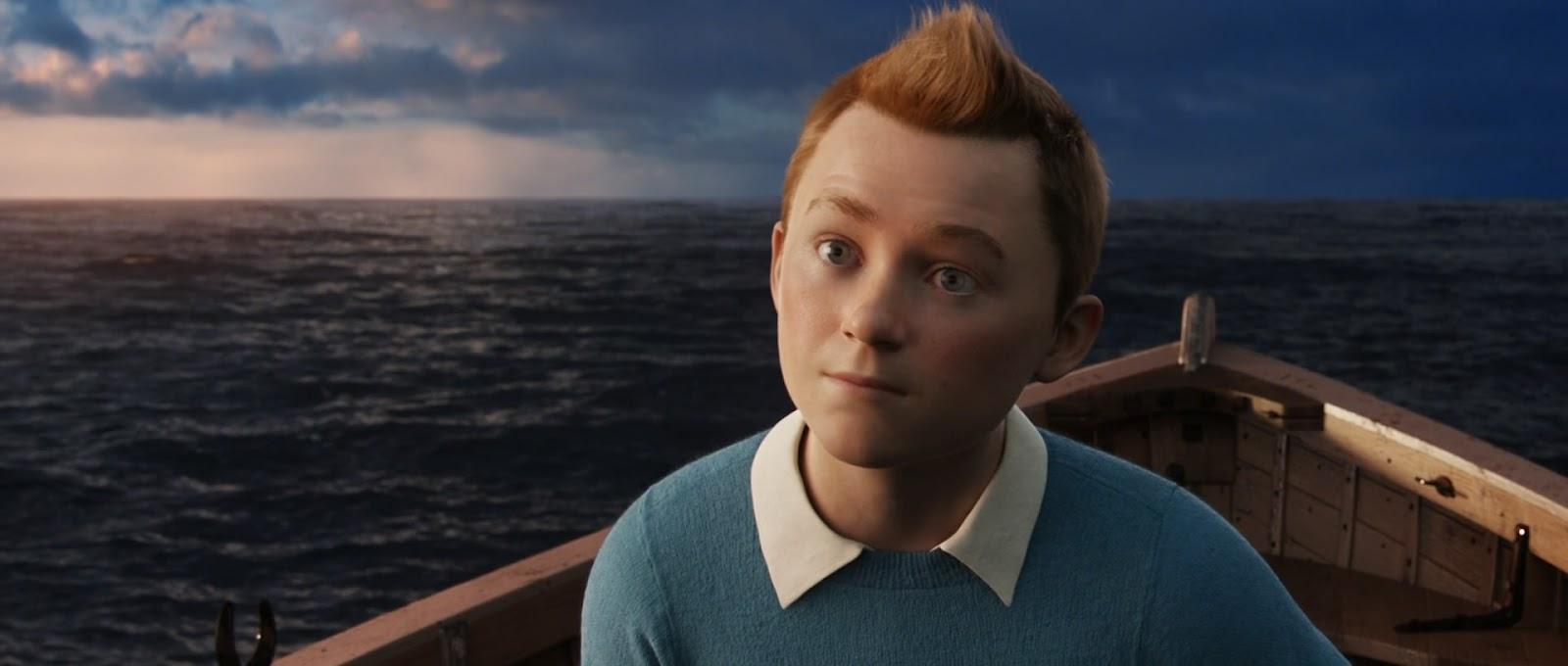 Adventures Of Tintin Full Movie